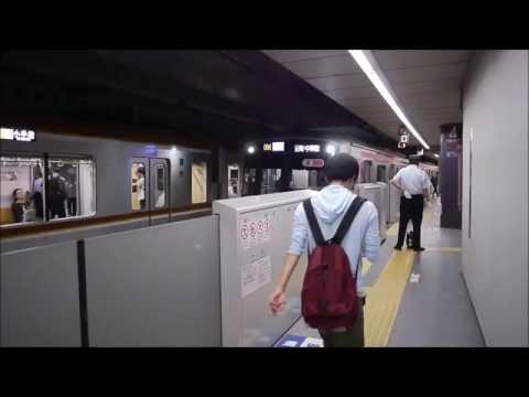 東急東横線の発車メロディがドラクエに